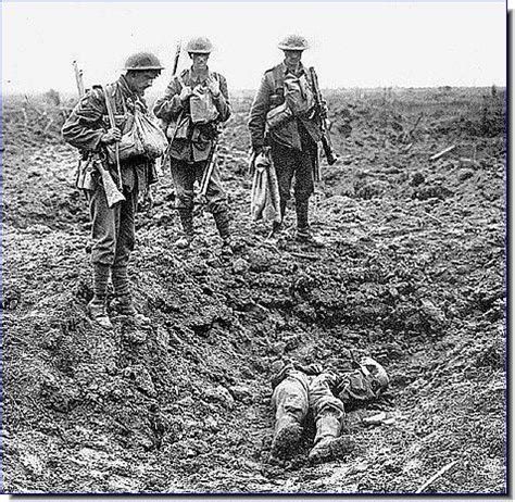 passchendaele movies 4 men illustrated history relive the times images of war
