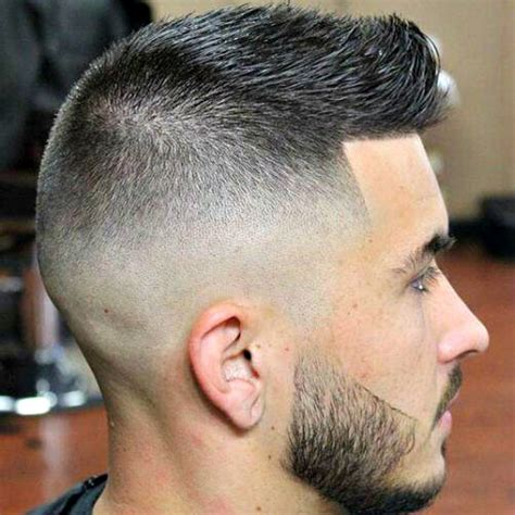 Haircut Names For Men   Types of Haircuts   Men's