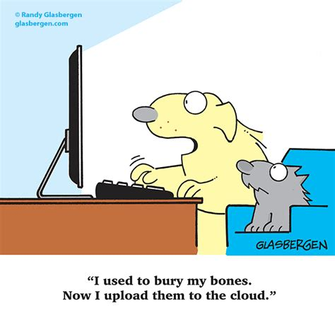Clipart Computer Clouds Collection