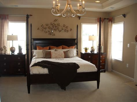 model home bedrooms lynnwood model home eclectic bedroom dc metro by