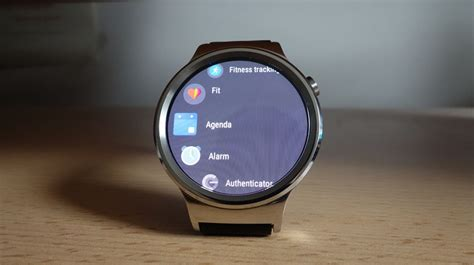 android wear smart when will your smartwatch get the android wear 2 0 update
