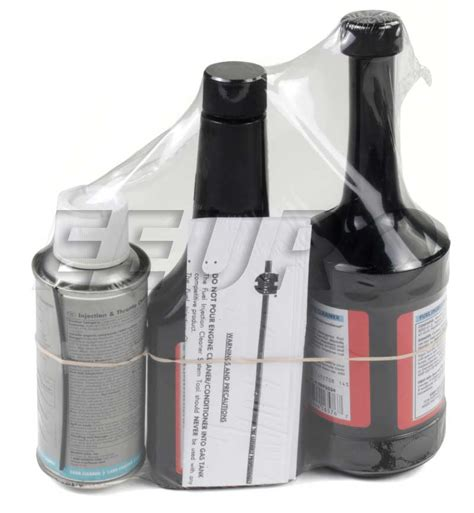 wurth injector cleaning fuel injection cleaning kit wurth 19658909 free shipping available
