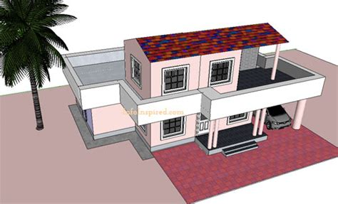 how to make a 3d model of your home from scratch
