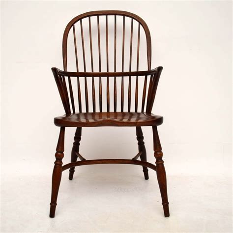 armchair antiques antique elm windsor armchair antiques atlas