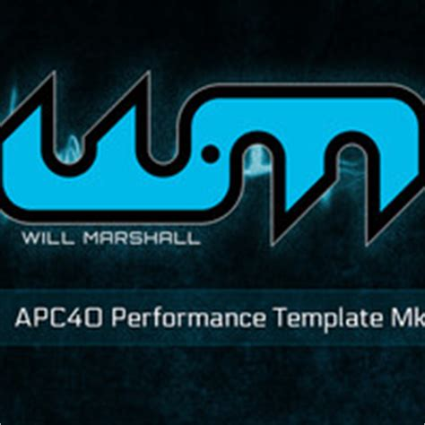 ableton dj template apc40 ableton dj template for the apc40 by will marshalldownload