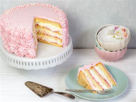 Kuchen Torte by Chagner Torte Mit Himbeeren Mousse Ohne Einschnee