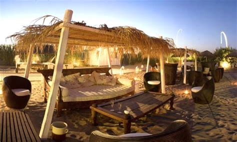top 10 beach bars in the world europe s best beach clubs travel the guardian