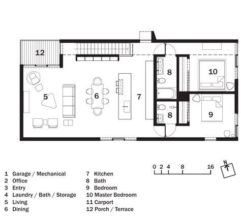 Elon Floor Plans by Mood Ring House By Silo Ar D Glows With A Rainbow Of