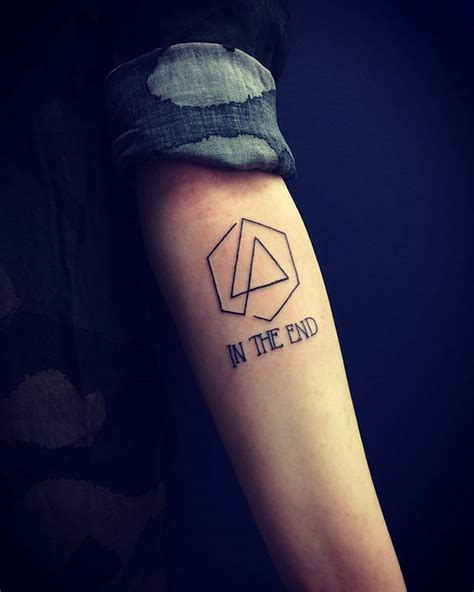 linkin park tattoos 48 best tribal linkin park images on