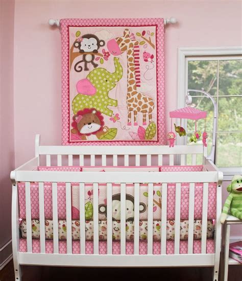 jungle nursery bedding sets jungle crib bedding s jungle crib bedding complete your nursery with this complete