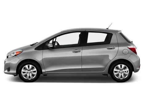 Fuel Efficiency Toyota Yaris Toyota Vitz Yaris 2014 Specs And Fuel Economy