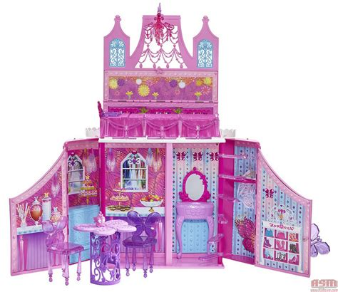 Barbie Doll House Specs Price Release Date Redesign