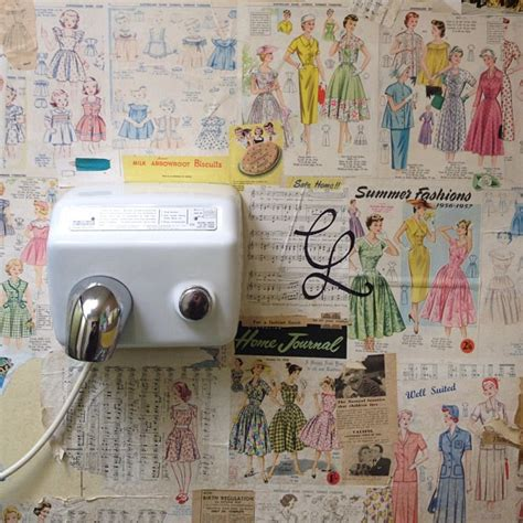 sewing pattern wallpaper use the patterns for wallpaper image from meet me at mikes