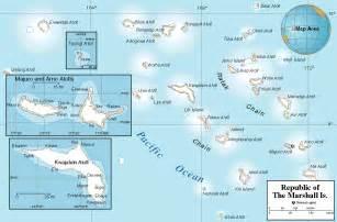 marshallinseln karte routen