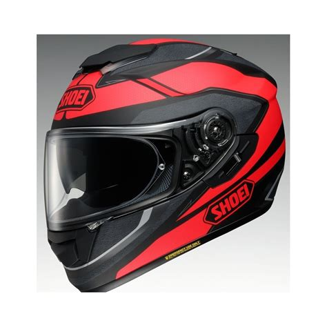 Helmet Shoei Monkey shoei gt air swayer tc1 motorcycle helmets from custom lids uk