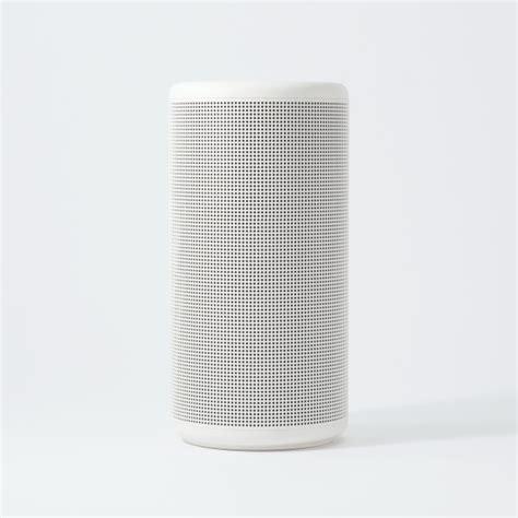 muji s quot jet cleaning quot air purifier design milk