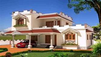Indian Home Exterior Designs Gallery Indian House Exterior Wall Design Ideas