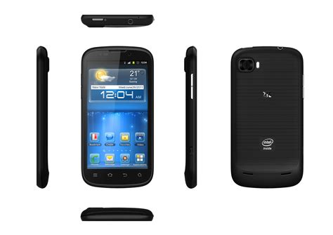 android zte zte to deliver its smartphone with intel inside 174 running android sandwich zte