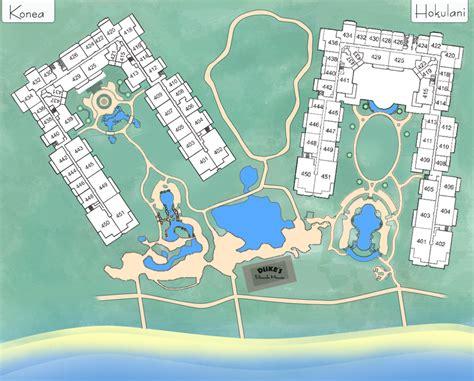 Honua Kai Map Aphisvirtualmeet | honua kai property map maui real estate search rentals