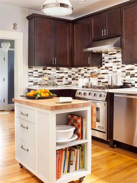 Small Kitchen Island Ideas | kitchen design i shape india for small space layout white