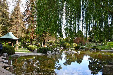 San Jose Garden by File Lower Pond At Japanese Friendship Garden In San Jose