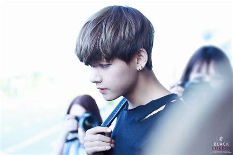 kim taehyung heart kim taehyung we heart it bts v and taehyung