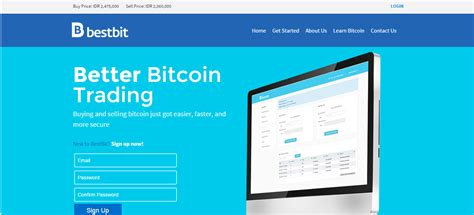 bitcoin trading indonesia 5 popular bitcoin startups in indonesia
