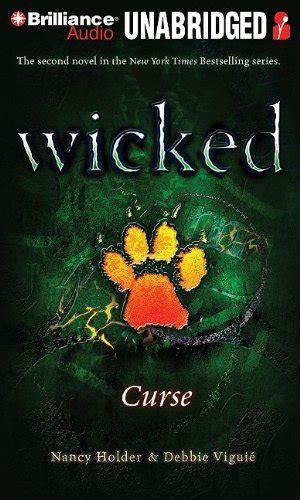 Nancy Holder 2 Curse book series by debbie vigui 233 nancy holder