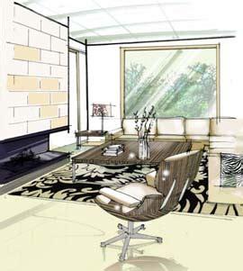 design d interni università corso interior design e decoro d interni