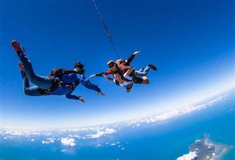 sky dive skydive