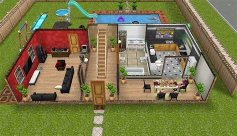 home design like sims bottoms floors floors plans design ideas house designs
