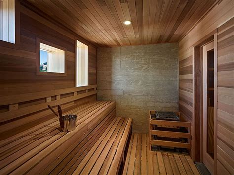 House Designs Plans by 24 Luxury Home Sauna Ideas Lifetime Luxury
