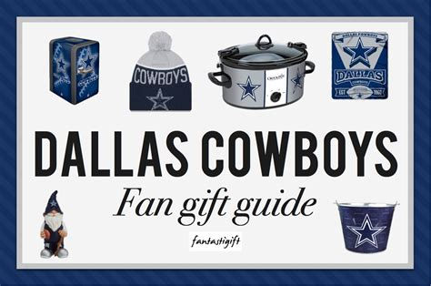 gifts for cowboys fans top 19 unique dallas cowboy gifts updated