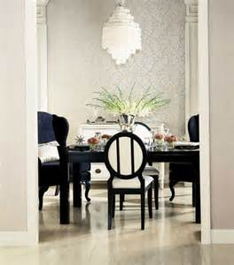 Candice Olson Dining Rooms Am I Charming Zebra