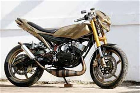 Stikerstrippinglis Rx King Lama Hijau 1 beragam tips sepeda motor terhangat rx king macam aneka modifikasi