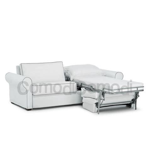 divano letto gemellare nube divano letto gemellare 2 letti singoli mat 70cm