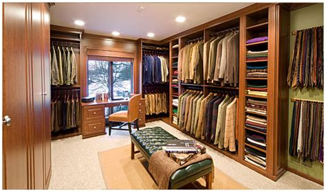 Big Wardrobe Which Amazing Walk In Closet Is Your Favorite Homes Of