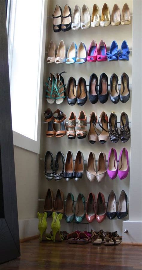 organize shoes 41 adorably practical ideas to organize shoes in your home