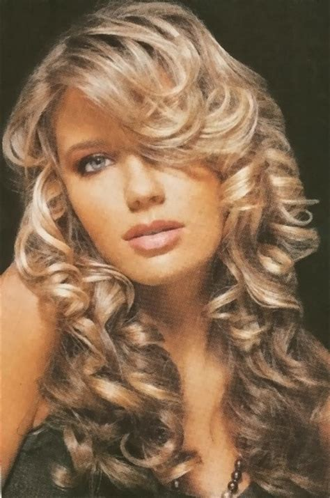 long curly formal hairstyles new hair long curly prom hairstyles