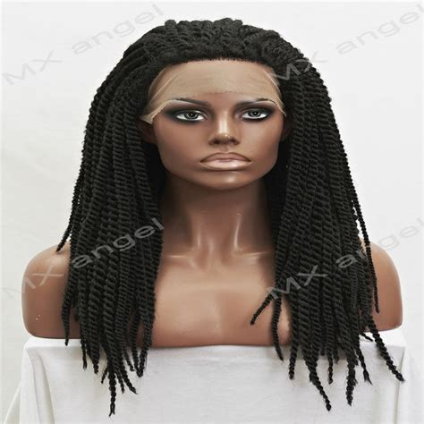 thick braided african wigs 25 best wigs african americans ideas on pinterest hair