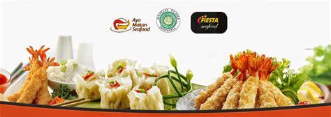 produk fiesta seafood mas frozenfood supplier makanan