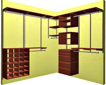 how to design a closet consult a closet designer