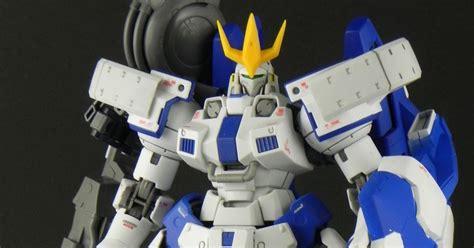 Ms Gundam Wing Endless Waltz Complete Series mg 1 100 tallgeese iii customized build gundam kits