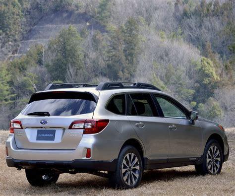 subaru outback 2016 redesign 2016 subaru outback redesign 2018 2019 car reviews
