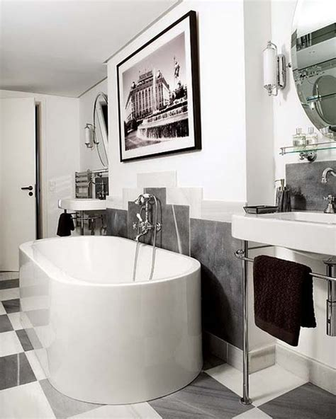 art deco decorating ideas art deco bathroom design ideas interiorholic com