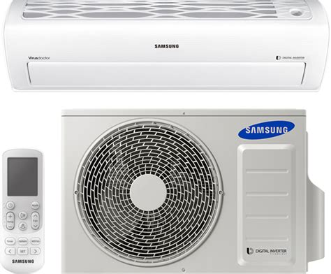 Ac Samsung Ar 09 homeclimate split sist
