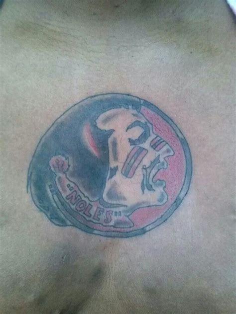 seminole tattoo designs fsu seminole devin lipp artist devin lipp
