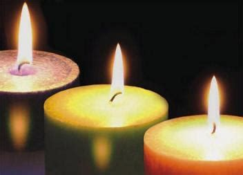 candela verde magia las velas murmura un deseo a las estrellas