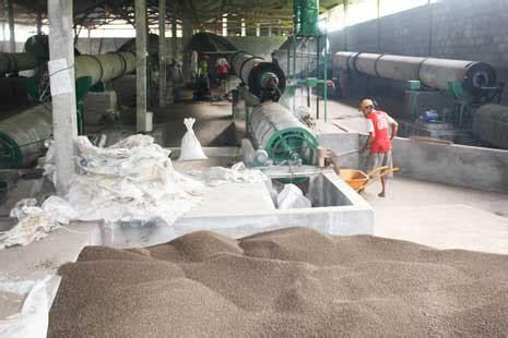 Pupuk Npk Mutiara Buat Sawit pabrik pupuk sawit dan dolomite