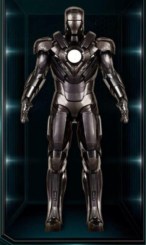mark 32 iron man wiki